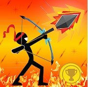 Stickman Arrow Master – Legendary