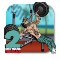 Iron Muscle 2 – Bodybuilding and Fitness game