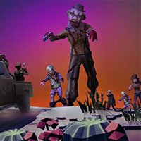 Zombie War: Rules of Survival