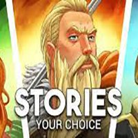 Stories: your choice is matter